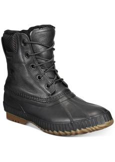 Sorel Men's Cheyanne Lux Boots Men's Shoes
