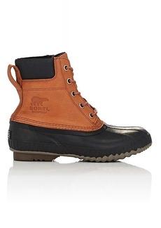 Sorel Men's Cheyanne™ II Premium Duck Boots