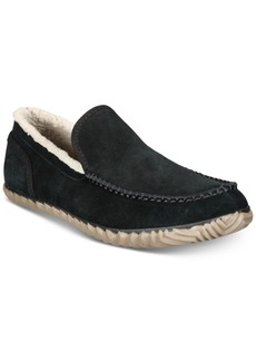Sorel Men's Dude Moc-Toe Slippers Men's Shoes