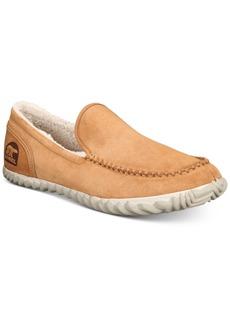 Sorel Men's Dude Moc-Toe Slippers Men's Shoes
