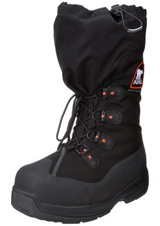 Sorel Men's Intrepid Explorer Extreme Snow Boot