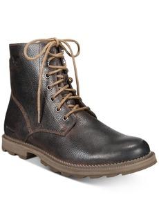 """Sorel Men's Madson 6"""" High Boots Men's Shoes"""