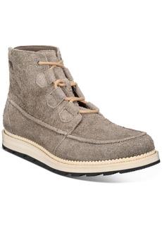 Sorel Men's Madson Caribou Waterproof Boots Men's Shoes