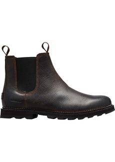 Sorel Men's Madson Chelsea Waterproof Boot