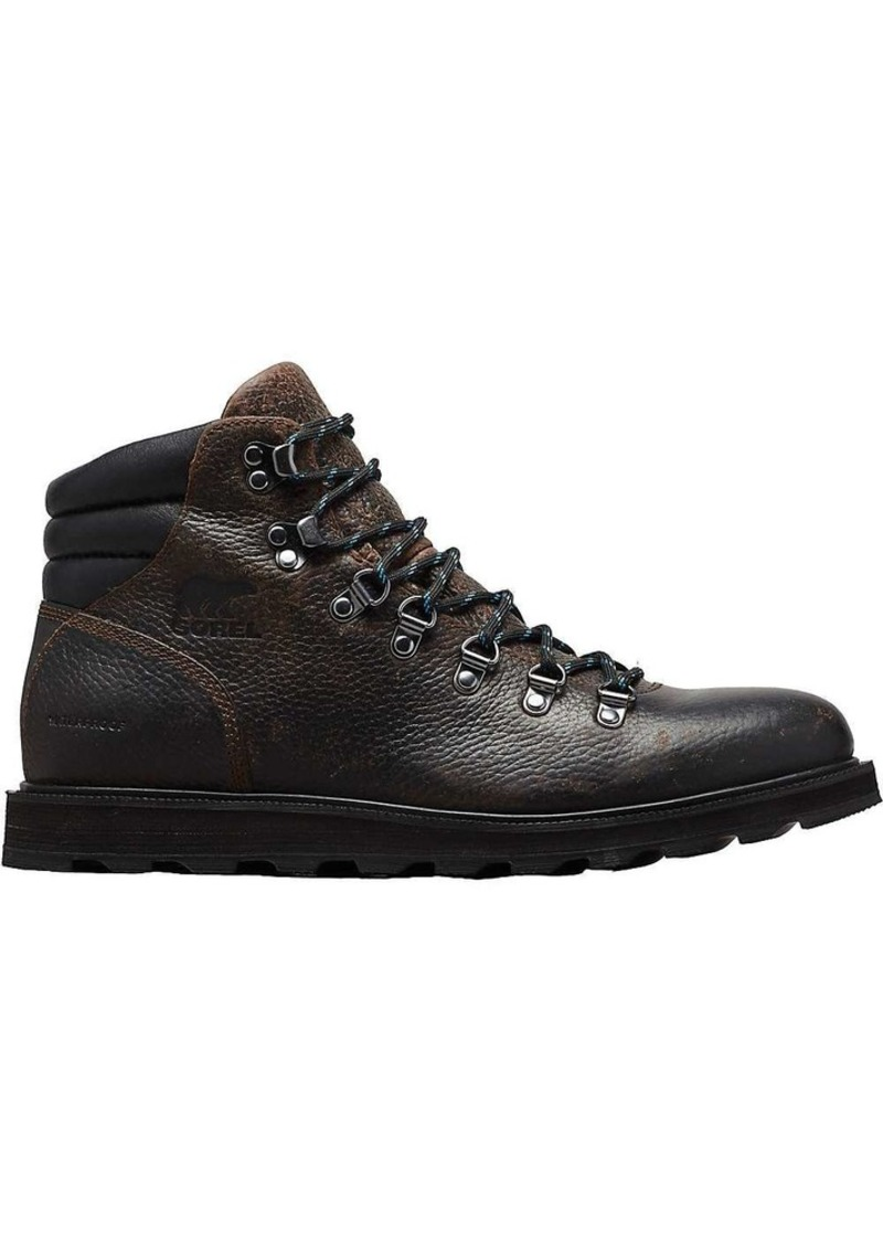 Sorel Men's Madson Hiker Waterproof Boot