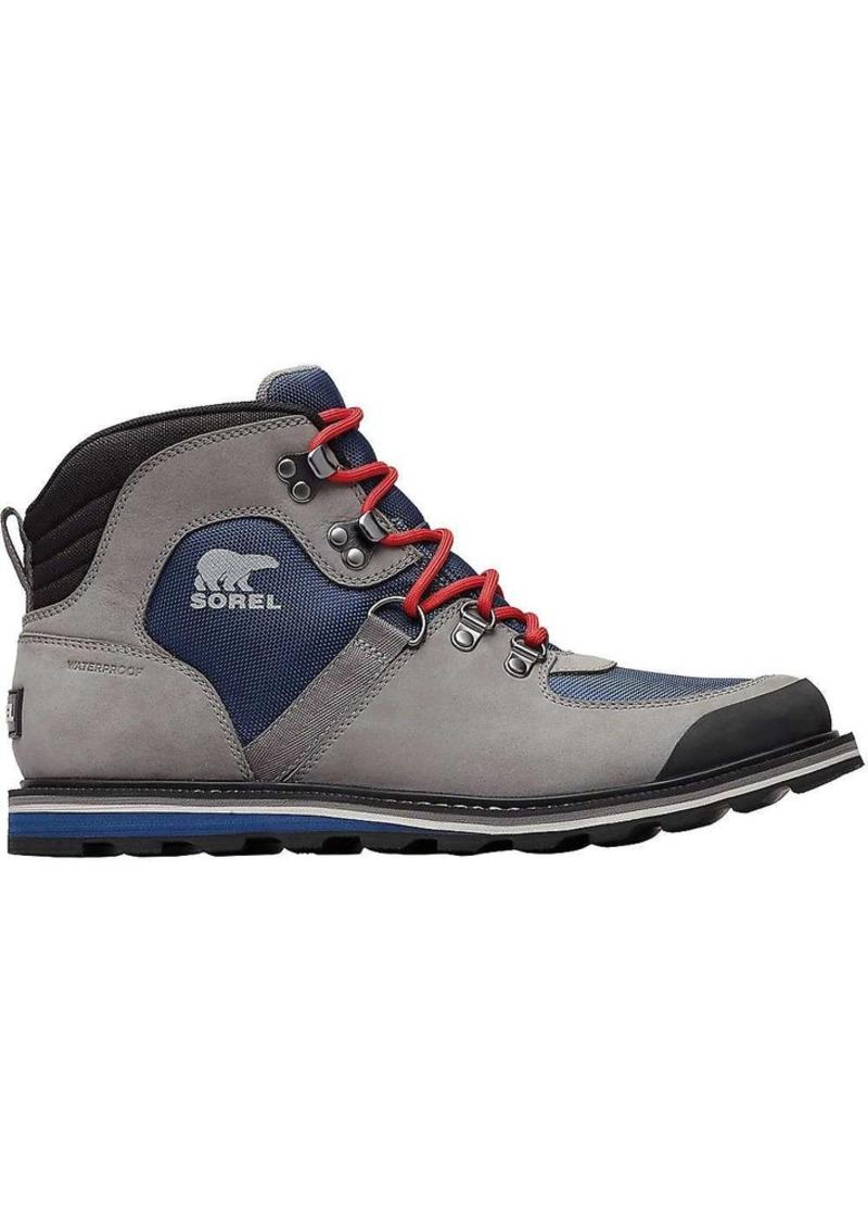 Sorel Men's Madson Sport Hiker Waterproof Boot