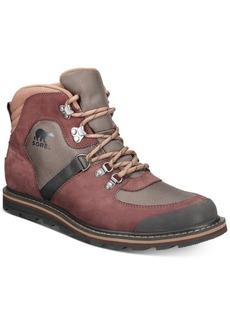 Sorel Men's Madson Sport Waterproof Hiker Boots Men's Shoes