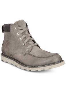 Sorel Men's Madson Waterproof Moc-Toe Boots Men's Shoes