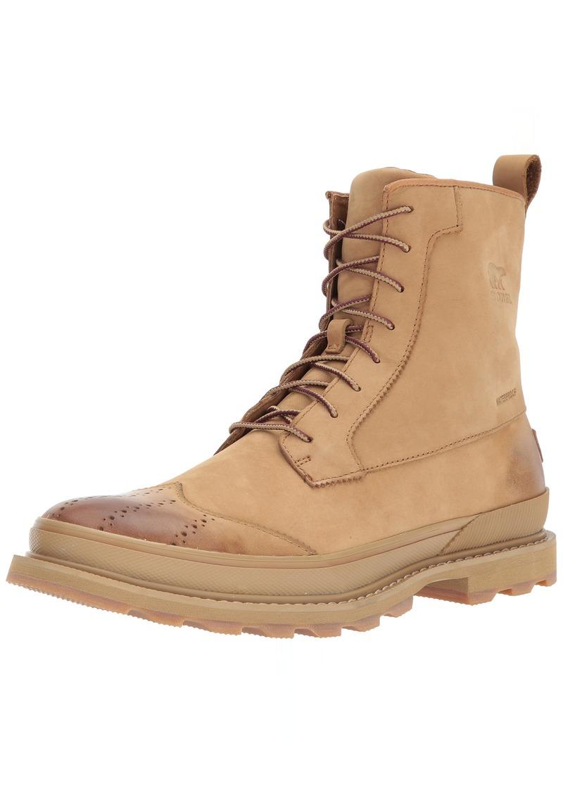 4a6d50f63 Men's Madson Wingtip Boot Waterproof Oxford M US