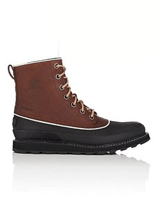 Sorel Men's Madson™ 1964 Waterproof Leather Boots