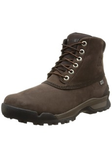 "Sorel Men's Paxson 6"" Outdry Snow Boot   D US"