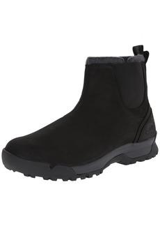 SOREL Men's Paxson Chukka Waterproof Snow Boot