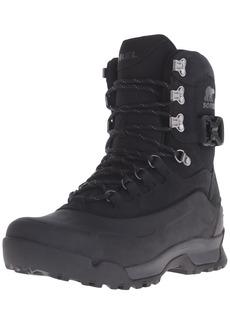 SOREL Men's Paxson Tall Waterproof Snow Boot  15 D US