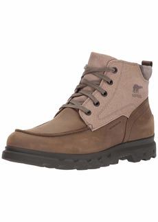 Sorel Men's Portzman Moc Toe Ankle Boot   M US