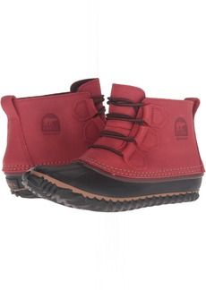 SOREL Out 'N About™ Leather