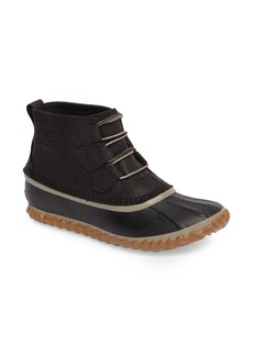 SOREL 'Out N About' Leather Boot (Women)