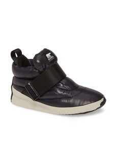 SOREL Out N About Puffy Insulated Waterproof Sneaker Boot (Women)