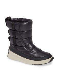 SOREL Out 'N About Puffy Waterproof Snow Boot (Women)