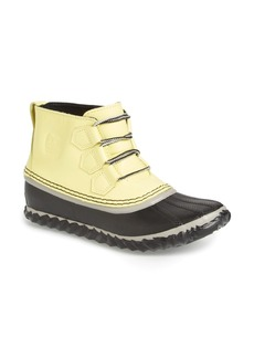 Sorel Out N About Rain Boot (Women)