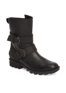 SOREL Phoenix Moto Waterproof Boot (Women)