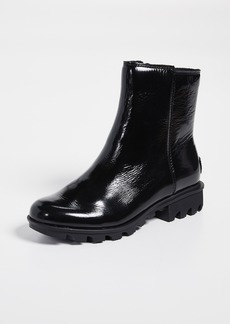Sorel Phoenix Zip Booties