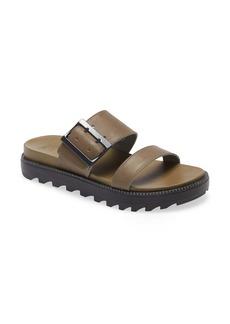 SOREL Roaming Buckle Slide Sandal (Women)
