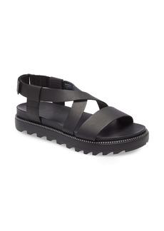 SOREL Roaming Crisscross Sandal (Women)