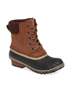 SOREL Slimpack II Waterproof Boot (Women)