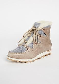 Sorel Sneakchic Alpine Holiday Boots