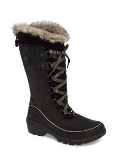 SOREL Tivoli II Insulated Winter Boot with Faux Fur Trim (Women)