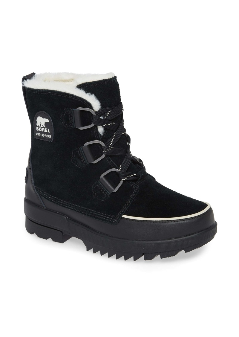 SOREL Tivoli IV Waterproof Winter Boot (Women)