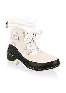 Sorel Tofino Coldweather Suede Boots