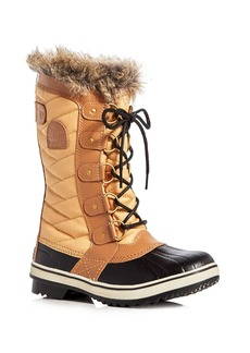 Sorel Tofino II Lace Up Boots