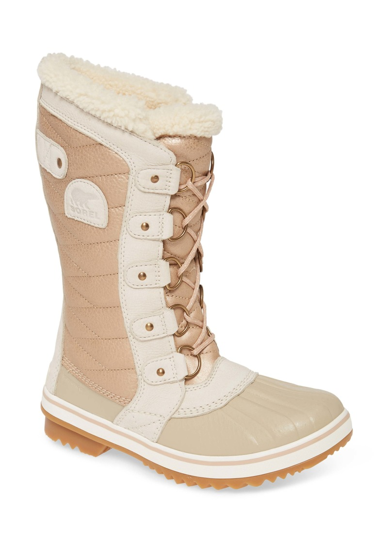SOREL Tofino II Luxe Waterproof Boot (Women)
