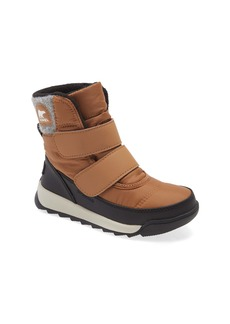 SOREL Whitney™ II Short Waterproof Insulated Boot (Baby, Walker, Toddler & Little Kid)