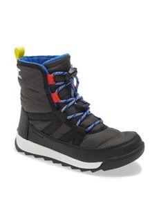 SOREL Whitney™ II Short Waterproof Insulated Boot (Toddler, Little Kid & Big Kid)