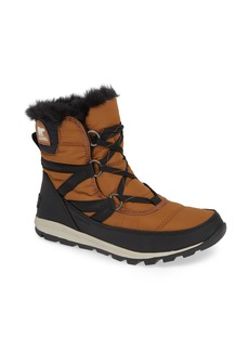 SOREL Whitney Snow Bootie (Women)