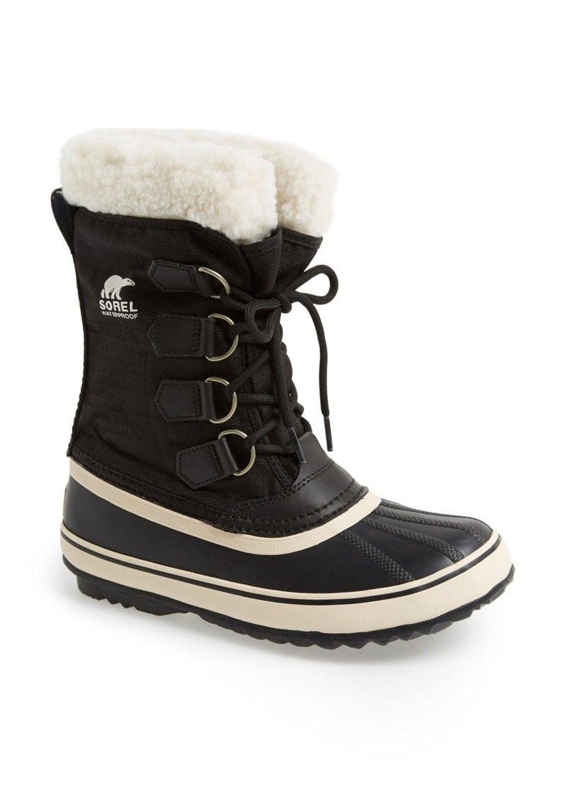 sorel black women dating site These sorel caribou pac boots are winter classics that provide legendary warmth and protection in cold, snowy conditions available at rei, 100% satisfaction guaranteed.