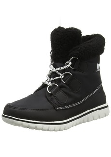 SOREL Women's Cozy Carnival Snow Boot   M US