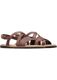 Sorel Women's Ella Criss Cross Sandal