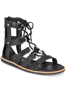 Sorel Women's Ella Lace-up Sandals Women's Shoes