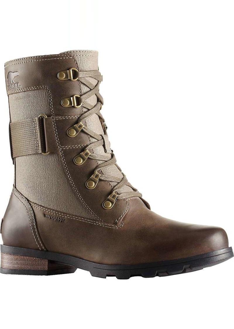 Sorel Women's Emelie Conquest Boot
