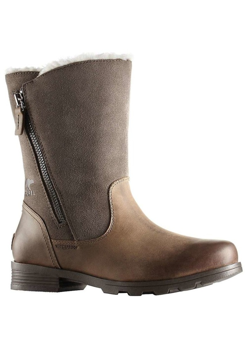 Sorel Women's Emelie Foldover Boot