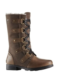 Sorel Women's Emelie Lace Boot