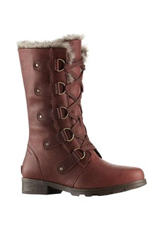 Sorel Women's Emelie Lace Premium Boot