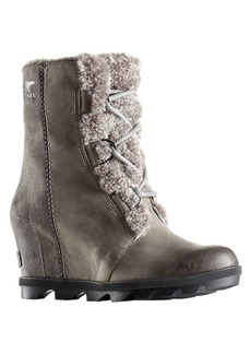 Sorel Women's Joan of Arctic Wedge II Shearling Boot