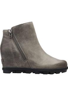 Sorel Women's Joan Of Arctic Wedge II Zip Boot