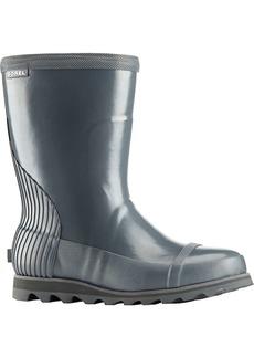 Sorel Women's Joan Rain Short Gloss Boot