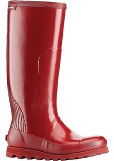 Sorel Women's Joan Rain Tall Gloss Boot