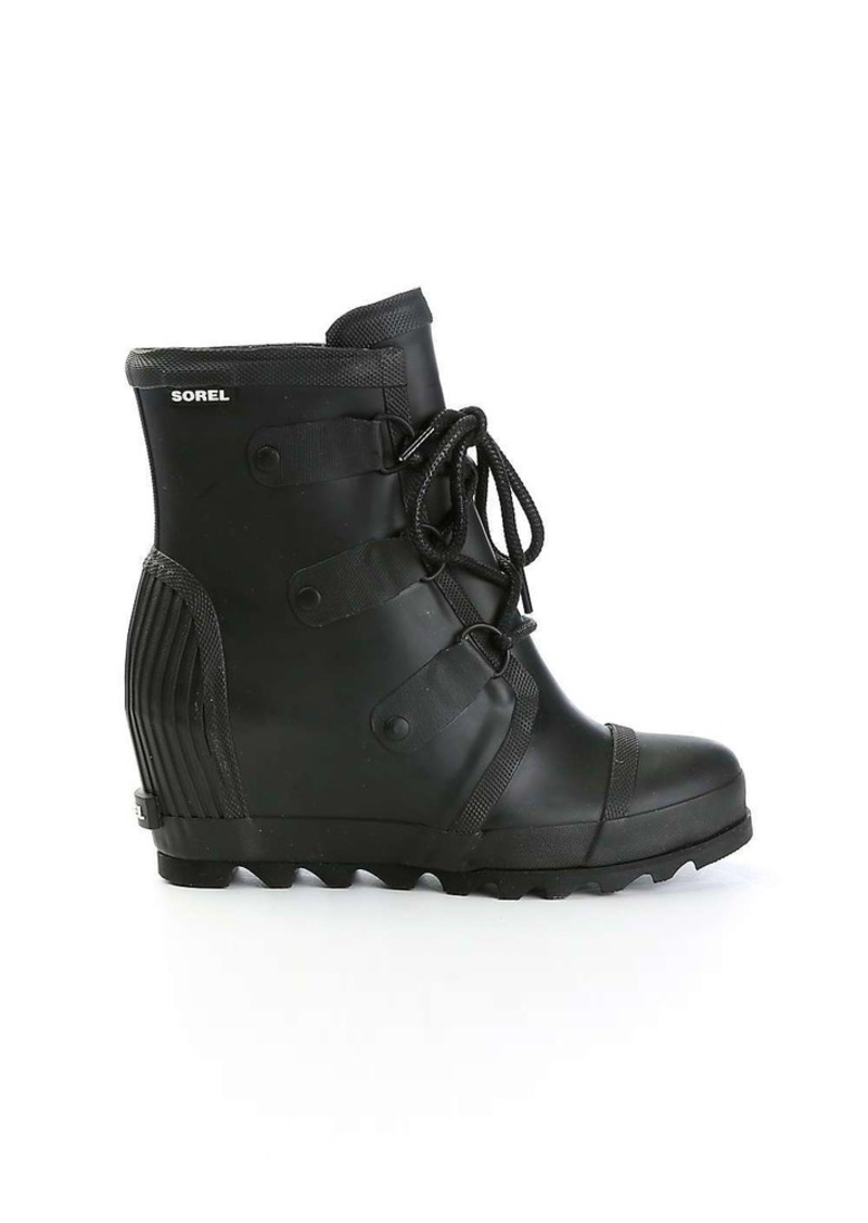 1bea2d6216b0 Sorel Sorel Women s Joan Rain Wedge Boot